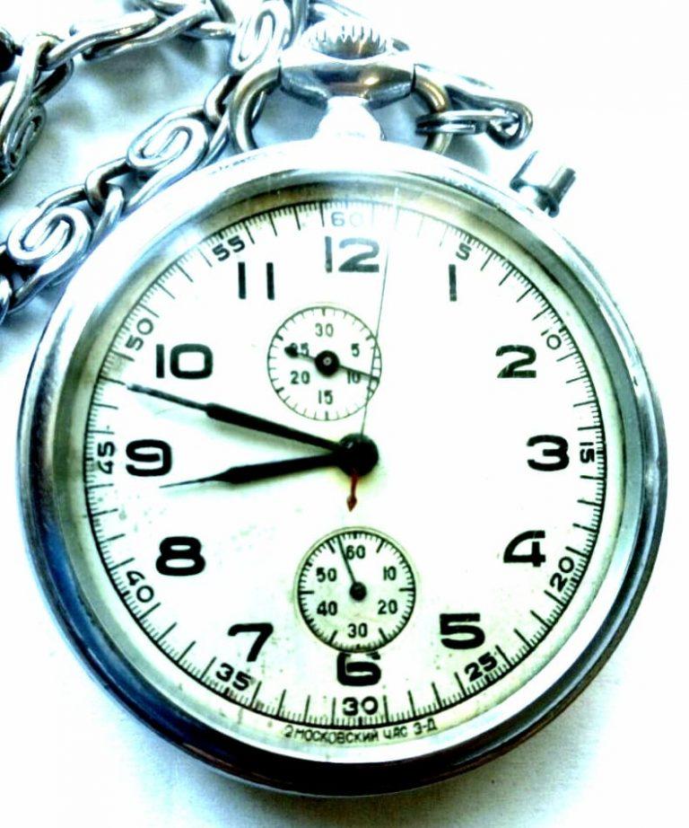 карманные часы антиквар